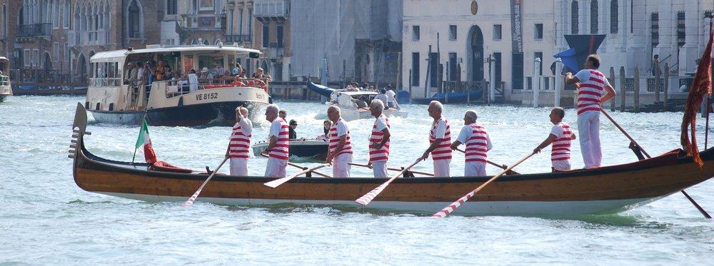 Team Building Venice Italy