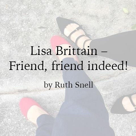 """""""Her love for you isn't based on anything external but only on God's love poured out into Lisa's heart by the Holy Spirit.""""⠀ ⠀ Ruth shares some beautiful words about her friend, Lisa, and how she's impacted her life. By the end, you'll want to be friends with Lisa too! Thanks for sharing your friendship story, Ruth! Check out what she said in our testimony tab on truegoldmag.com⠀ .⠀ .⠀ #truegoldmag #friendship #december #jesus #womenofgod #holyspirit #christian #women #bff #friends #kindredspirits #thankful #testimony #praisethelord #community #blessed #god #godisgood #friend"""
