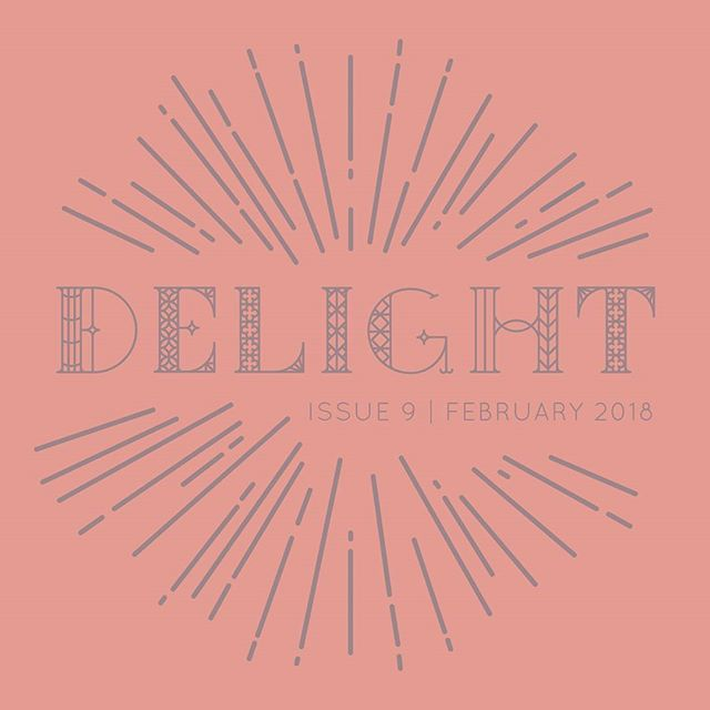 The deadline for submissions on Delight is January 25th! We'd love to share with our community how God shows you His delight and what it means to you. See more details under our submissions tab on the website and email your submission to truegoldmag@gmail.com Happy Friday, sister friends! ☺️ Be blessed today and know you're so loved 😘 . . #truegoldmag #delight #february #magazine #jesus #inspired #encouragement #godisgood #holyspirit #praisethelord #thankyoujesus #christianwomen #heyladies #deadline #submissons #sharingiscaring #goodword #happyfriyay #sisters #friends #sharestories