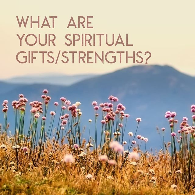 We all have spiritual gifts and they can be incredibly encouraging/powerful to the body of Christ. Do you know what some of yours are? If so, we'd love to know and share what God has gifted you with so far in your journey with him. Let us know by March 25th for our Spirit issue! . . #truegoldmag #spirit #aprilissue #magazine #christianwomen #jesus #holyspirit #christian #godisgood #spiritualgifts #power #encouragement #sharingiscaring #shareyourstories #testimony #god #gifts #thankful