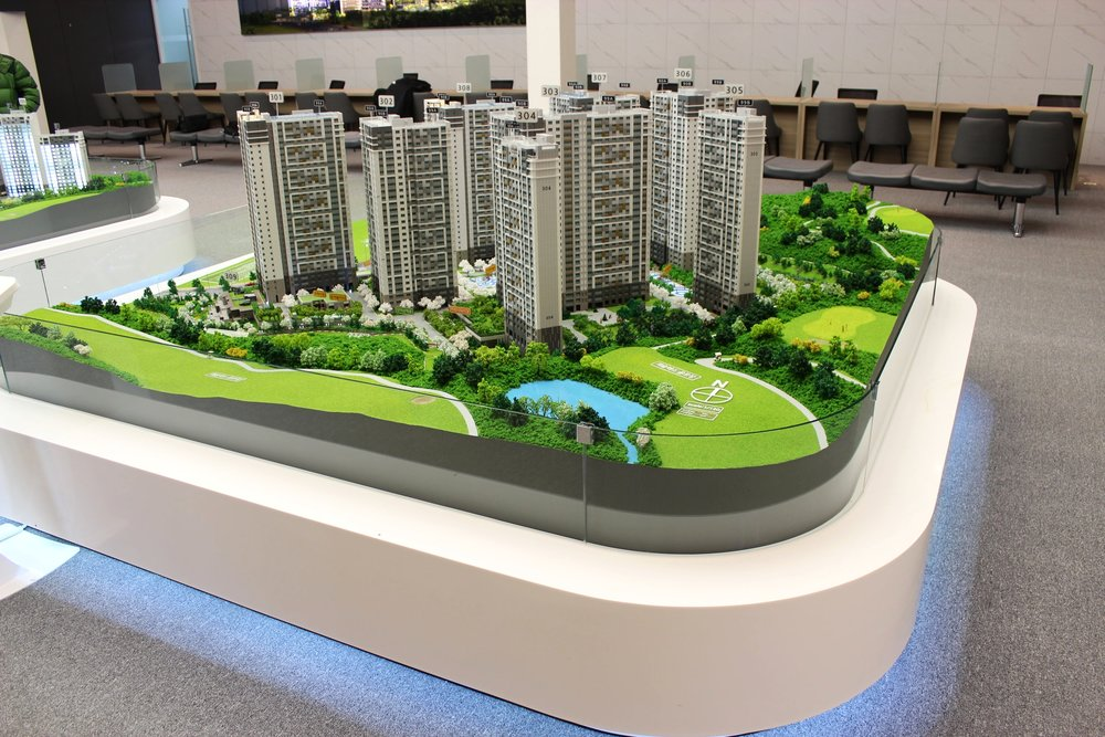 Hyundai Forwell City
