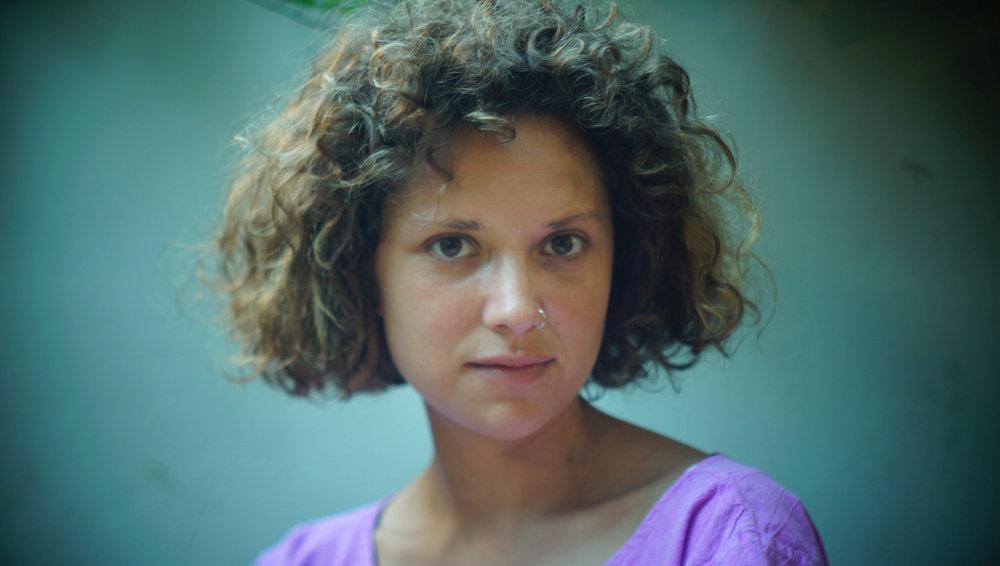 Eva Cvijanović