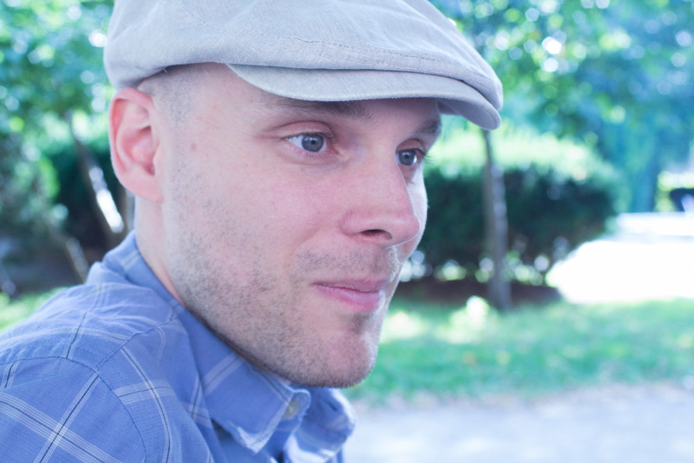 Frédérick Tremblay