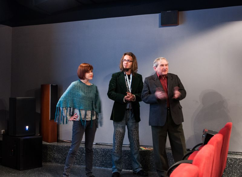 2012 Niepolomice Olga Bobrowska, Piotr Kardas, Tadeusz Wilkosz photo M Wojcik (12).jpg