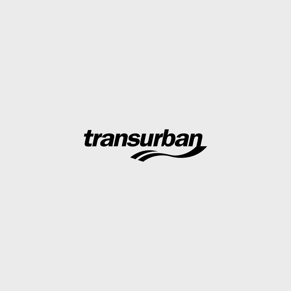 Transurban   Transurban is an ASX top 50 toll road owner and operator with interests in Australia and North America. A variety of web and print collateral was produced for internal and external stakeholders including flyers, AGM materials, financial results presentations and internal communications.