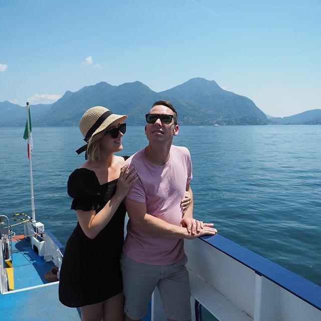 Lago Maggiore 😍