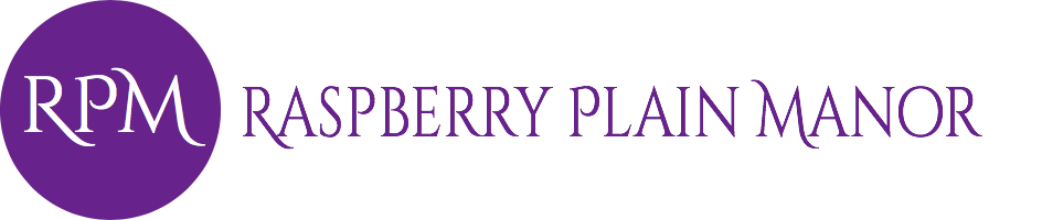 Raspberry Plain Manor
