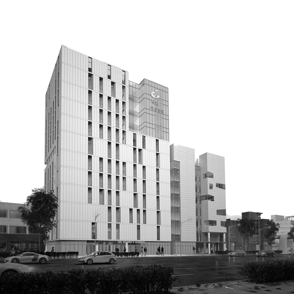hospital j