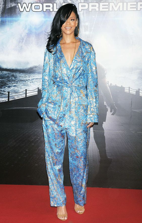 4/3/12 at the premiere of  Battleship