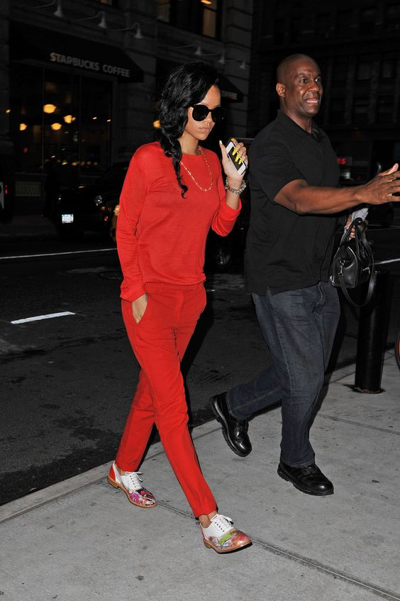 6/13/12 in NYC