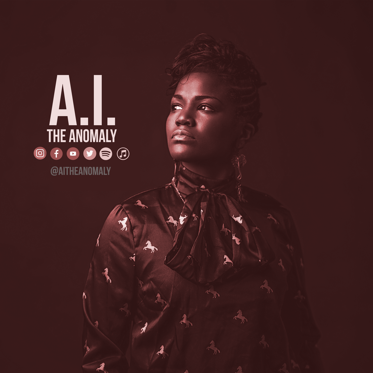 A.I. The Anomaly