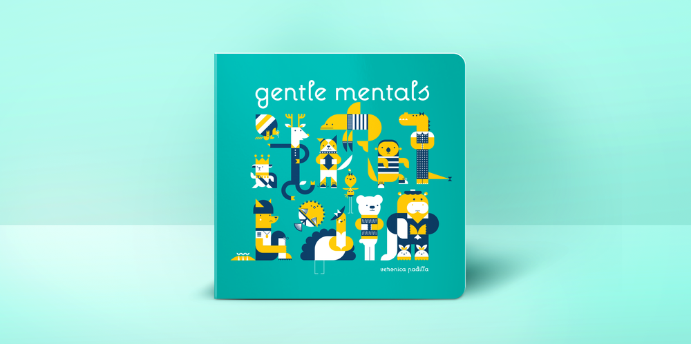 Gental Mentals Notebook