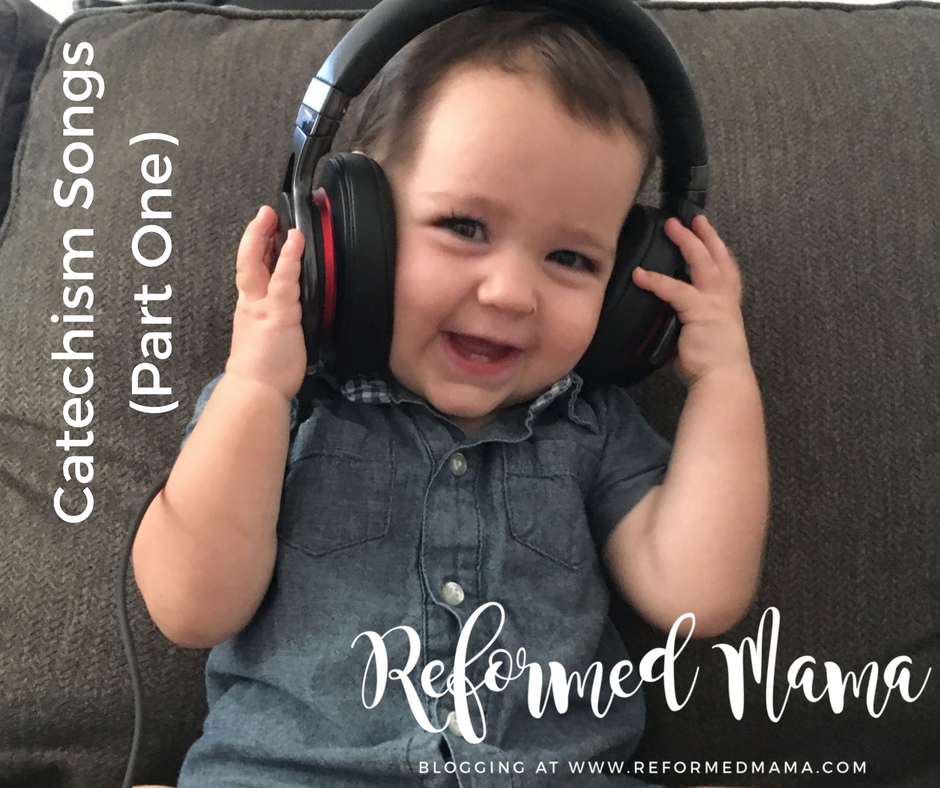 Disclaimer: We do not recommend letting babies listen to music with noise cancelling headphones, but it sure is cute!