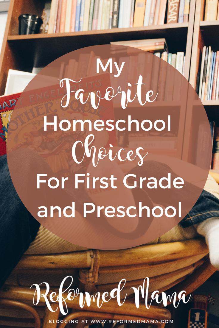 Workbooks buckle down workbooks : My Favorite Homeschool Choices (for First Grade and Preschool ...