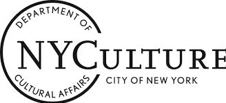 """This program is supported, in part, by public funds from the New York City Department of Cultural Affairs in partnership with the City Council."""