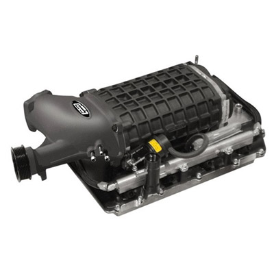 Magnuson Supercharger Kits & Blowers