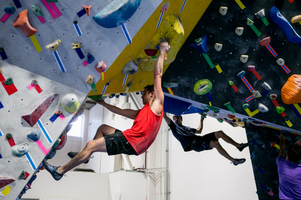 """<h2><a href=""""https://touchstoneclimbing.com/dogpatch-boulders/"""">Dogpatch Boulders</a>, 2573 3rd Street</h2>"""