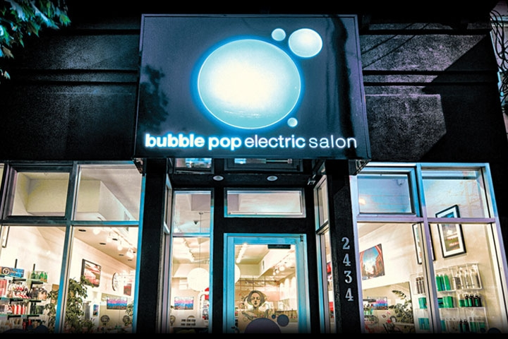 <h2>Bubble Pop Electric</h2>