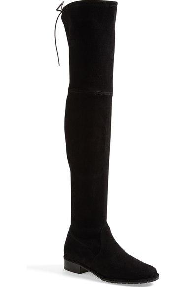 <h2>Stuart Weitzman Lowland Boots, $798</h2>