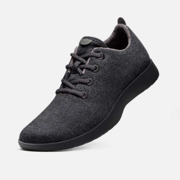 <h2>Allbirds Wool Runners</h2>