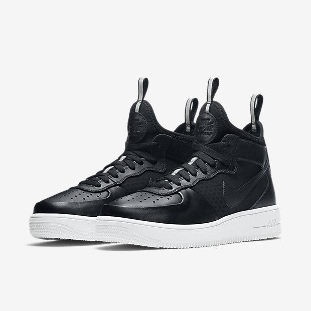 Nike Air Force 1 Ultra, $110