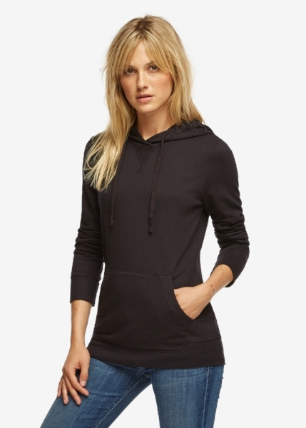 <h2>American Giant Essential Pullover</h2>