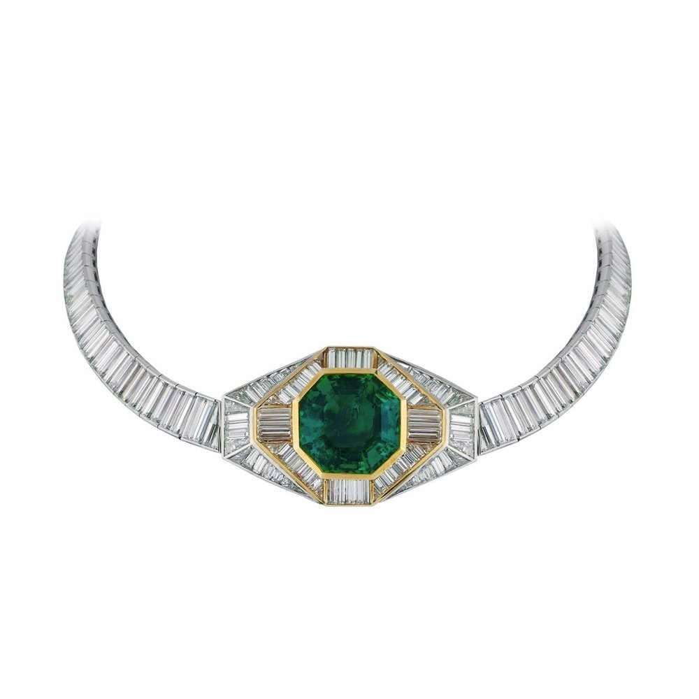 Deneuve Cartier Necklace.jpg