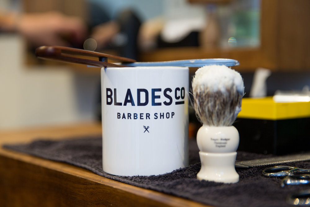 Photo: Blades Co