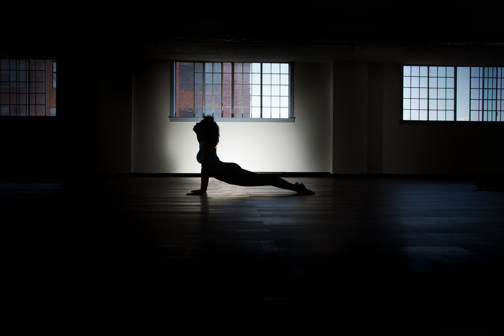 Photo: Dogpatch Dance and Yoga
