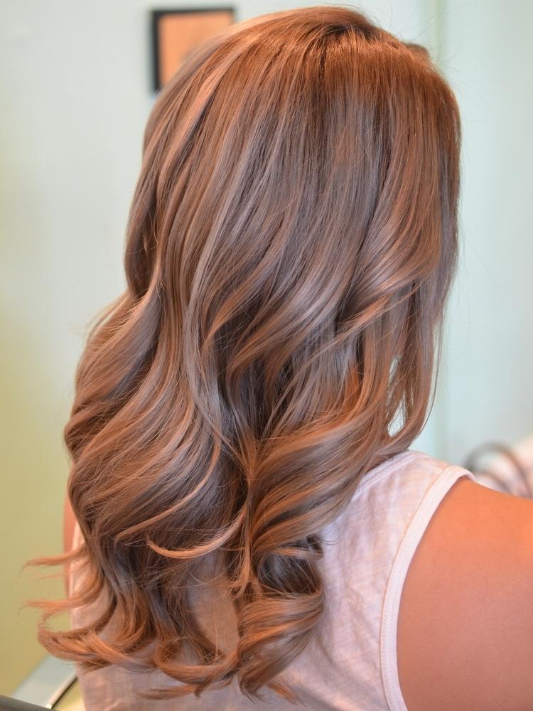 <h2>Hair Candy</h2>