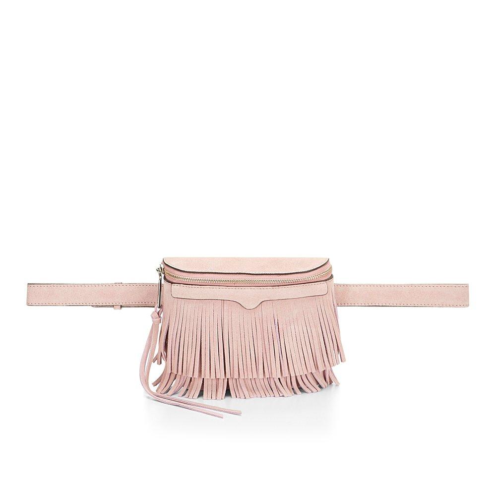 <h2>Rebecca Minkoff Finn Belt Bag, $175</h2>