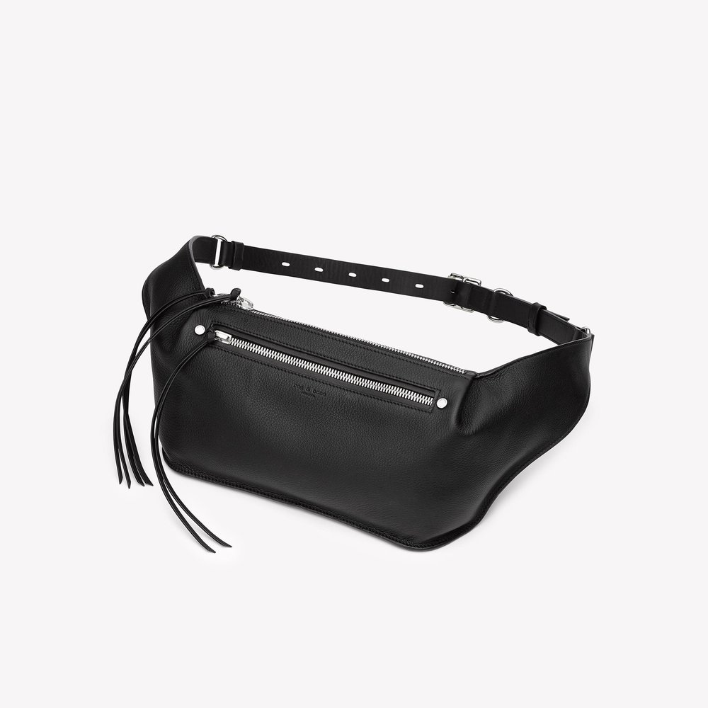 <h2>Rag & Bone Ellis Fanny Pack, $450</h2>