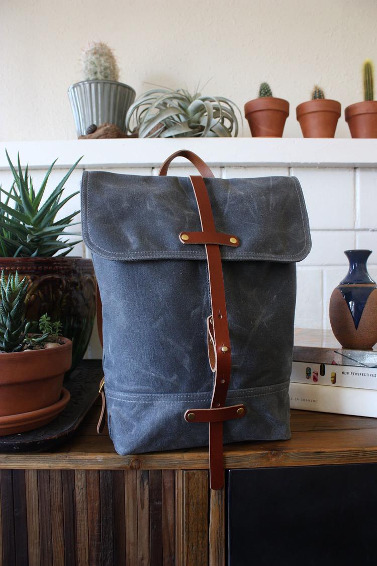 Photo: Lyonhart Bag Company