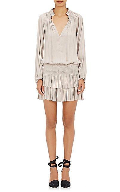 Ulla Johnson Piera Dress, $494
