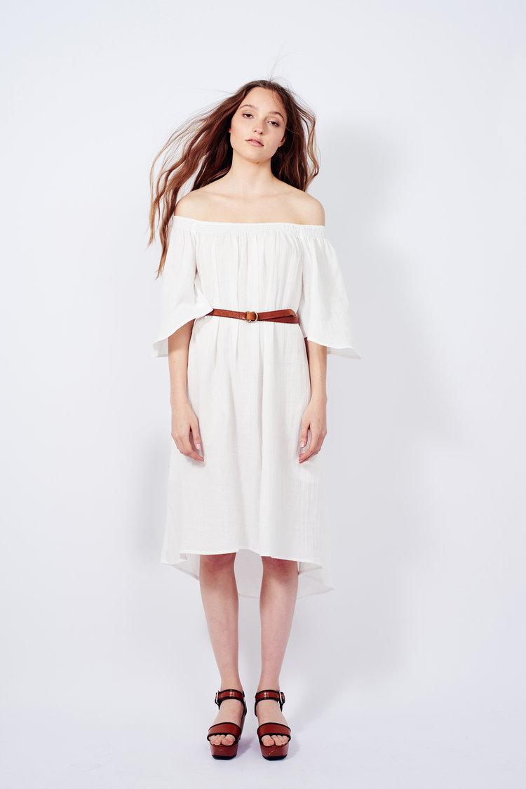Nouveau Muse Dress, $258