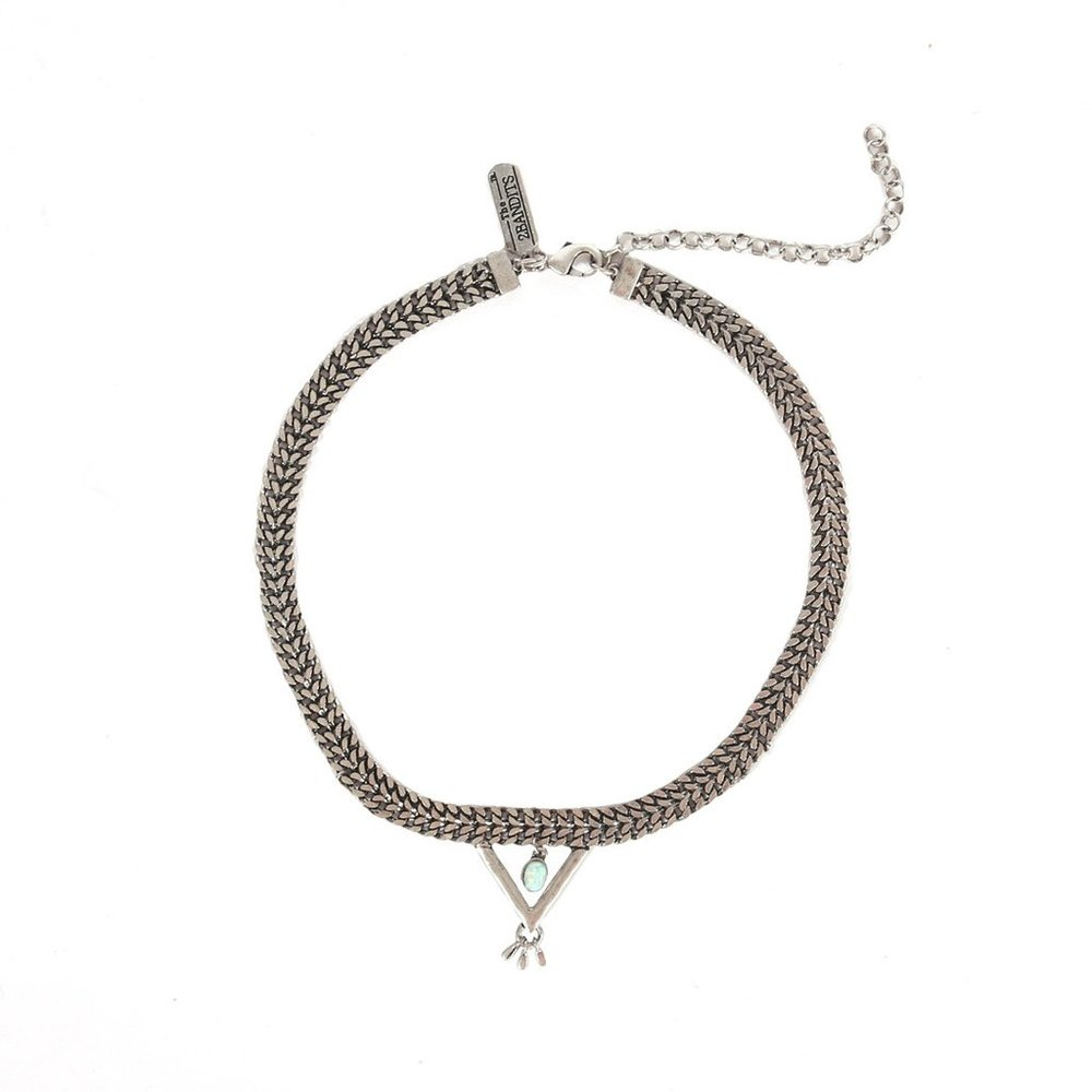 The 2Bandits Sundrop Choker, $78