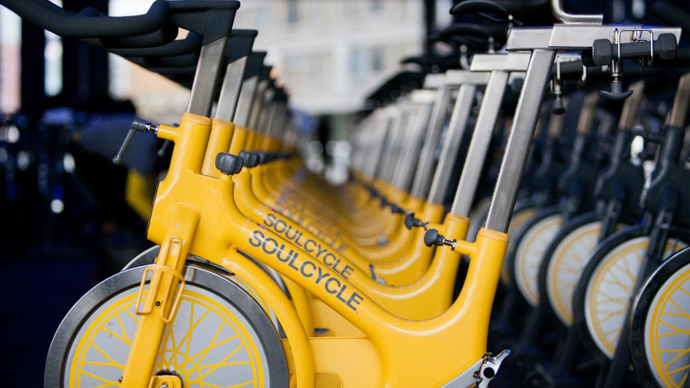 Photo: SoulCycle