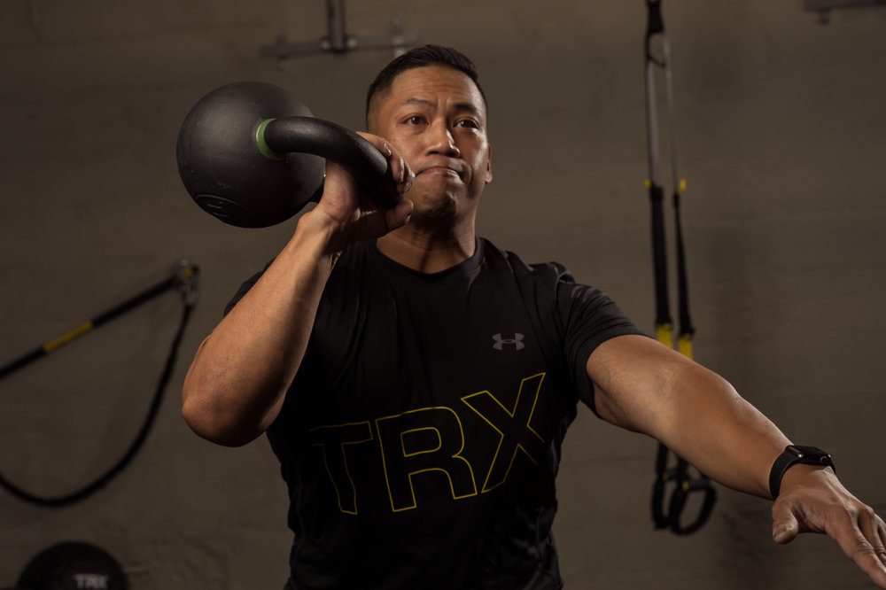 Photo: TRX Training Center