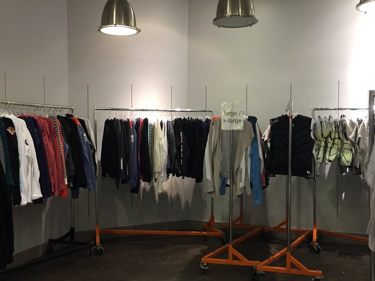 The Best Deal You'll Find at the SoulCycle Warehouse Sale — Rockyt
