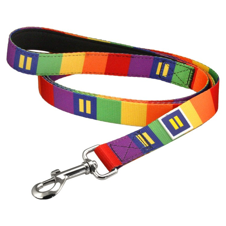 <h2>HRC Dog Leash, $19</h2>
