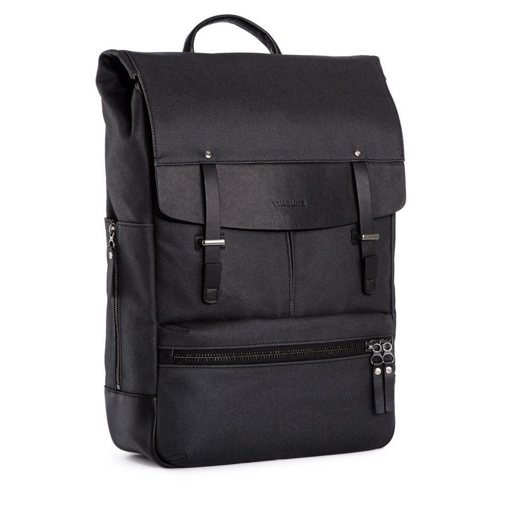 "<h2><a href=""http://www.timbuk2.com/walker-laptop-macbook-backpack/488.html?dwvar_488_color=2000&dwvar_488_size=7"">Timbuk2 Walker Backpack, $278</a></h2>"