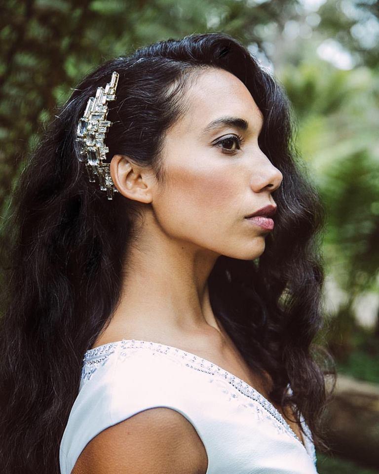 Photo:  Morphic Salon /Alt Brides