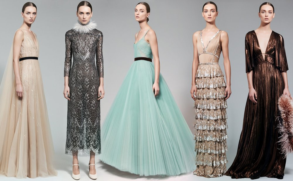 Nothing To See Here. Just 75 Percent Off J. Mendel — Rockyt
