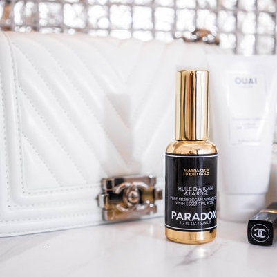 Paradox Argan Oil, $65