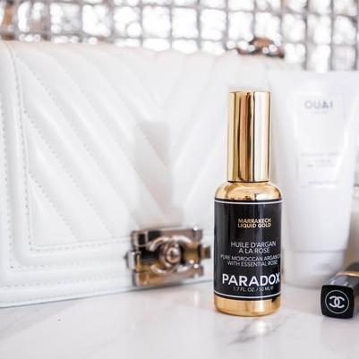 Paradox Argan Oil, $65