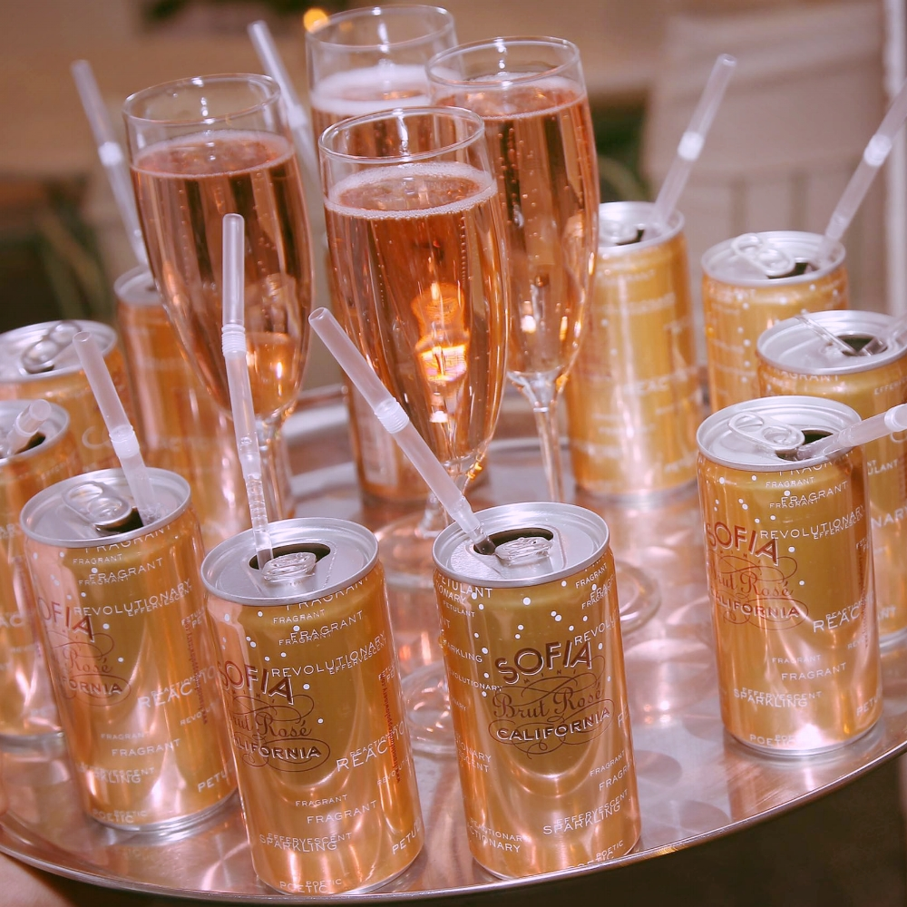 Rosé Wine Club, $30-$70