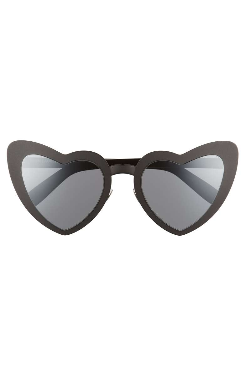Saint Laurent LouLou Sunglasses, $490