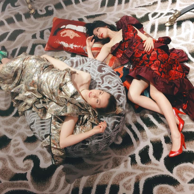 Photo: Vivienne Westwood