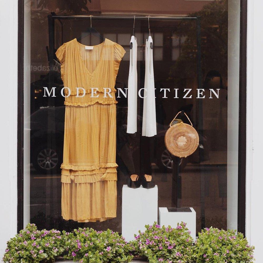 Photo: Modern Citizen