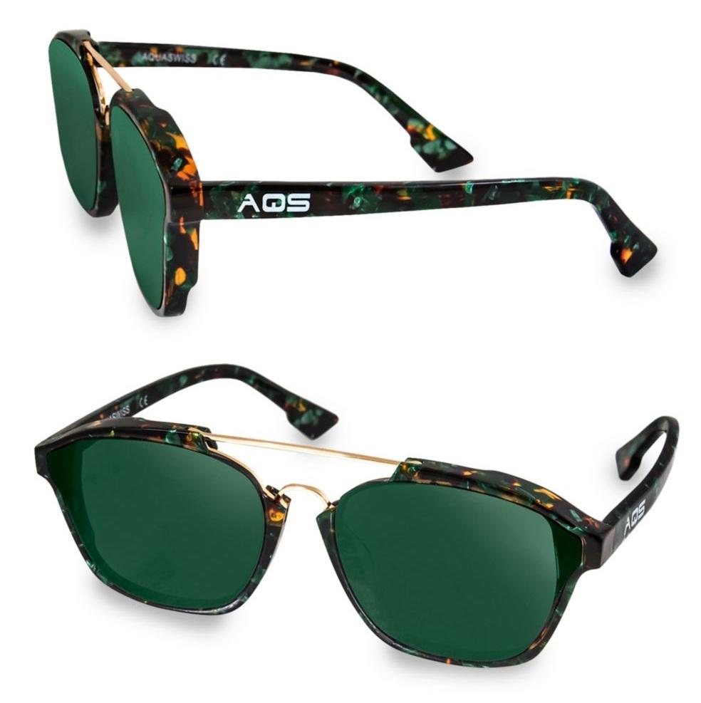 AQS Scout 55 mm Square Sunglasses, $49.99